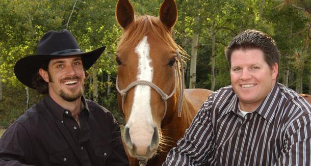 Dr. Shane Baird & Dr. Alex Turner photo